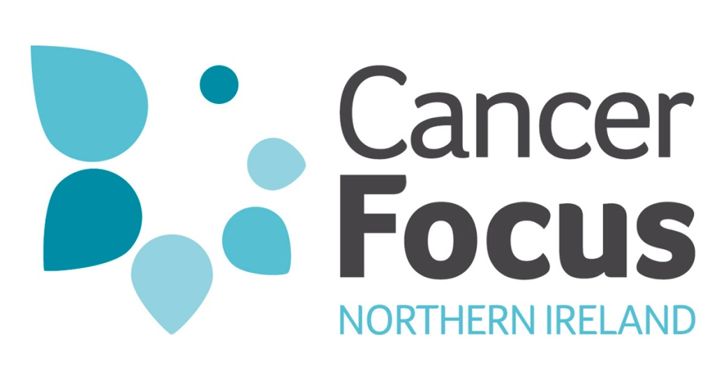 CancerFocusNI-wide-logo