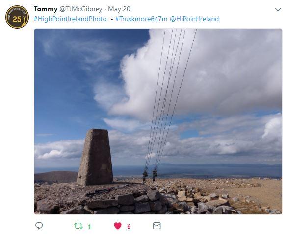 Tommy McGibney